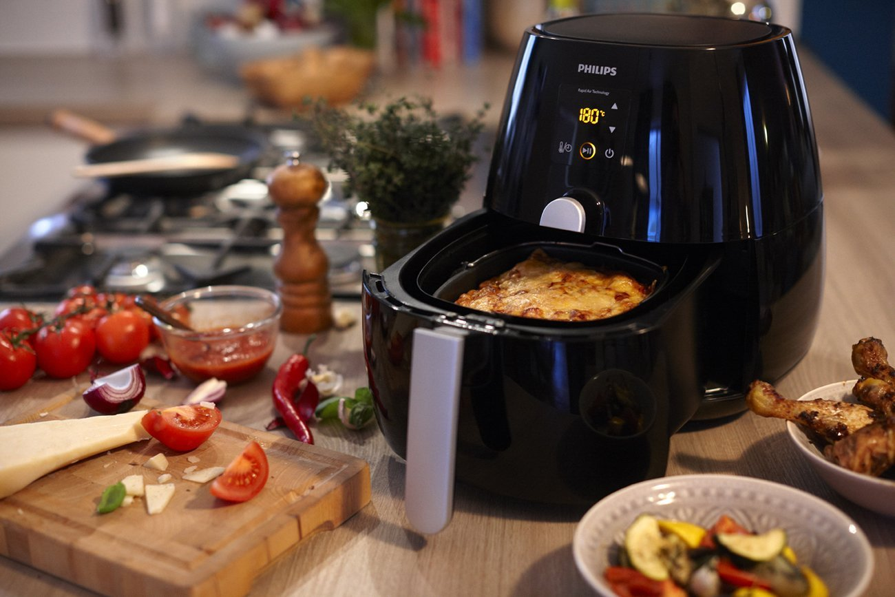 Philips HD9230-26 airfryer