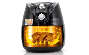What Is An Airfryer How Does An Airfryer Work Fryer Hub